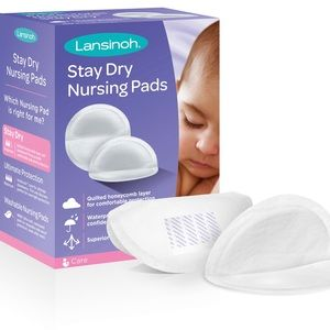 🍼Stay Dry Nursing Pads🍼